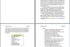 008 A1 Example How To Write College Research Paper For Outstanding A Dummies