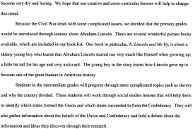 008 Academic Research Paper Essays Civil War Essay Hooks Surprising 320