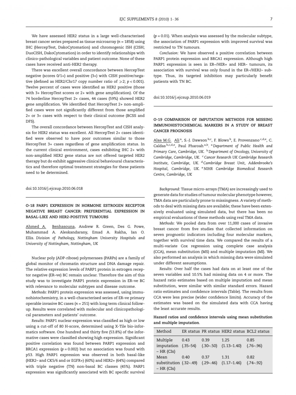 008 Cancer Researchs Pdf Fascinating Research Papers Lung Paper Colon Skin Large