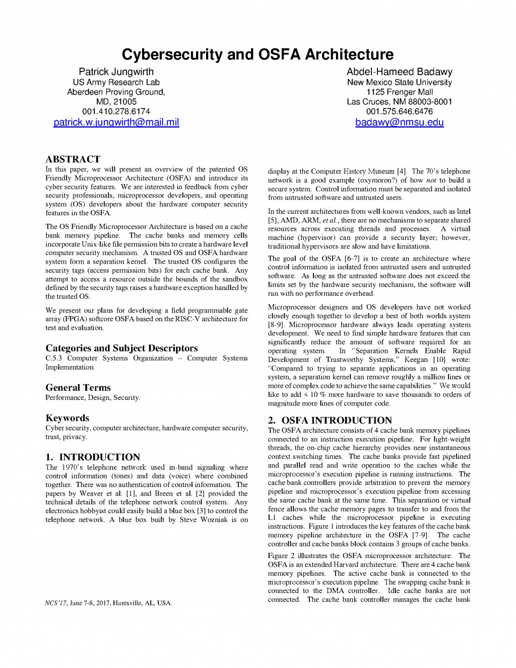 008 Cyber Security Research Papers Pdf Paper Wondrous 2017 Large