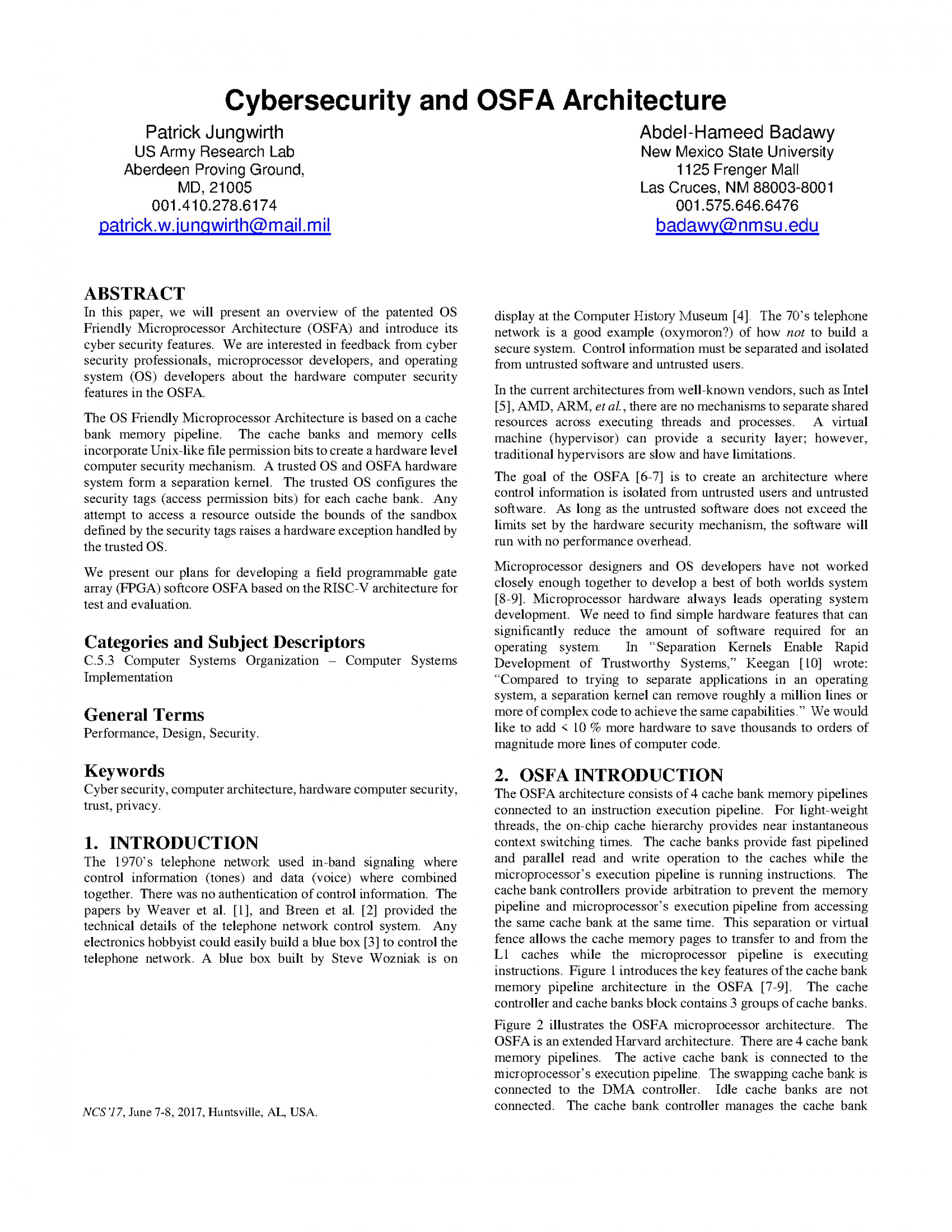 008 Cyber Security Research Papers Pdf Paper Wondrous 2017 1920