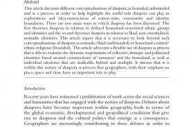 008 Economic Geography Research Paper Topics Wondrous