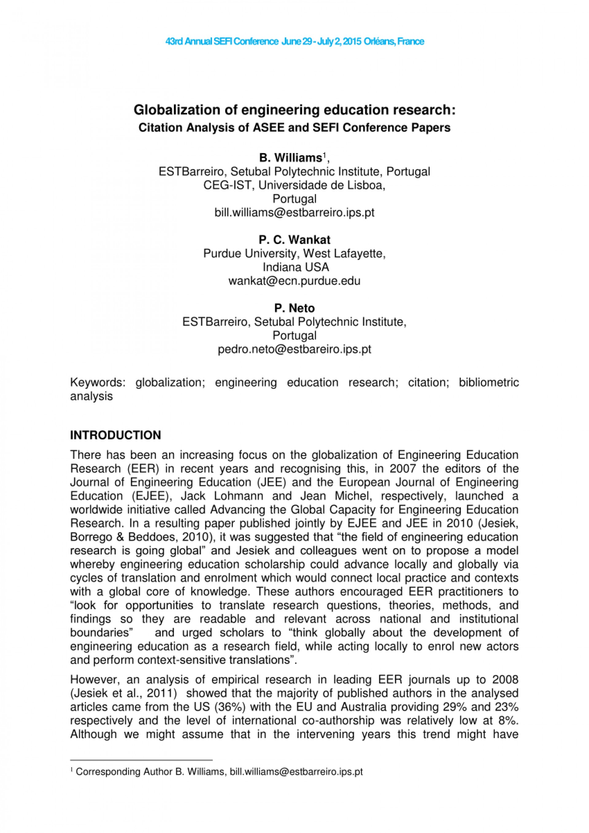 008 Educational Research Papers Paper Stupendous Psychology Pdf 1920