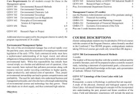 008 Environmental Chemistry Research Paper Topics Page 81 Rare
