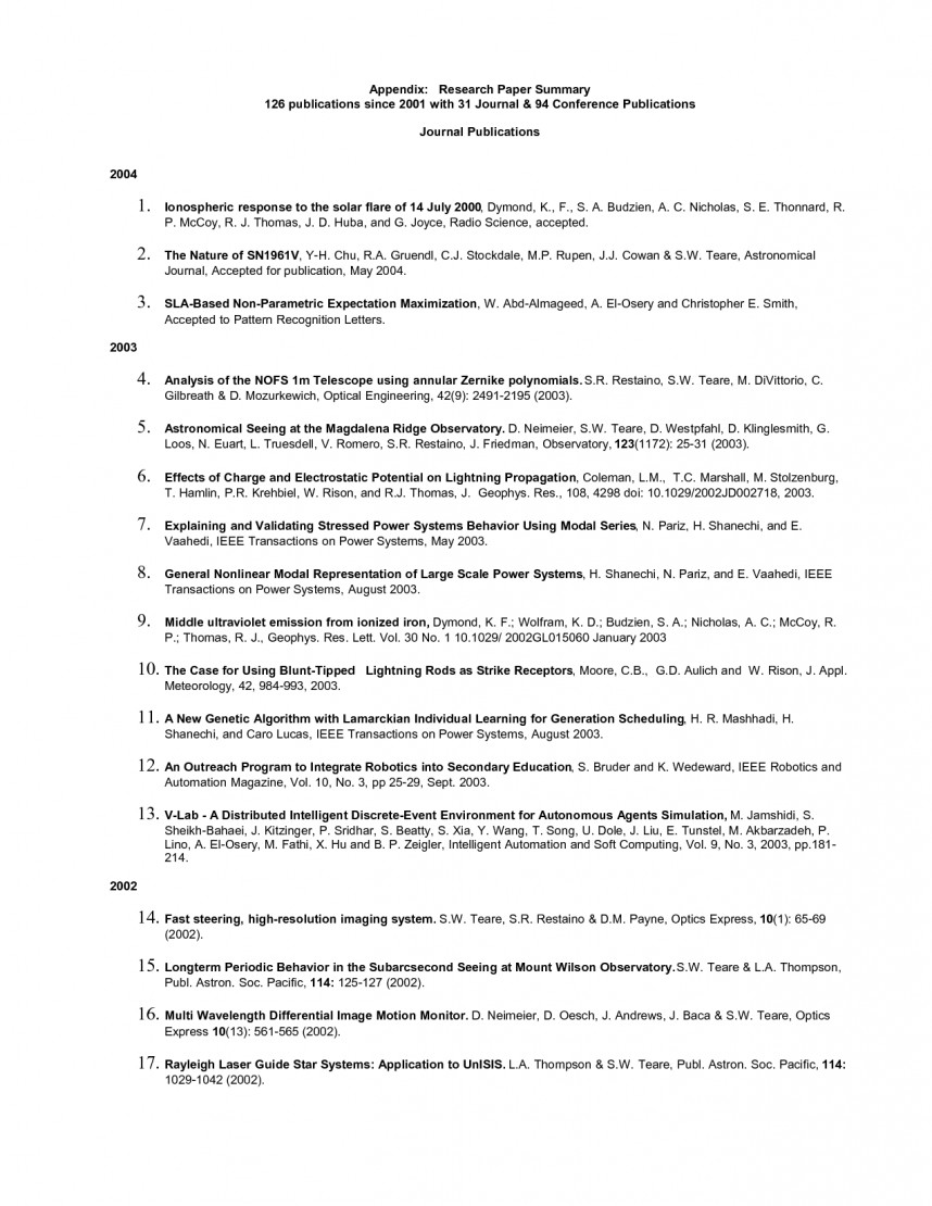 008 Essayaparesearchpapertemplate652ac3a6 Database Management System Researchs Unbelievable Research Papers Pdf Relational Paper Object Oriented
