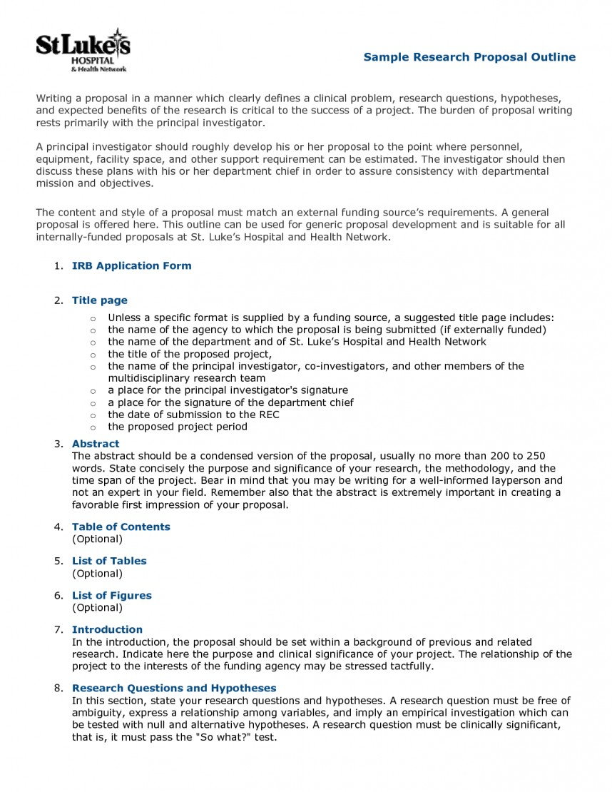 008 Free Research Paper Outline Exceptional Apa Template Printable