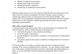 008 How To Do Research Paper Presentation Unusual Start An Oral On A Make Ppt For