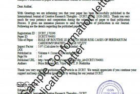 008 How To Publish Research Paper In International Journal Free Pdf Unusual