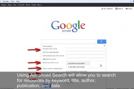 008 How To Publish Research Paper On Google Scholar Dreaded