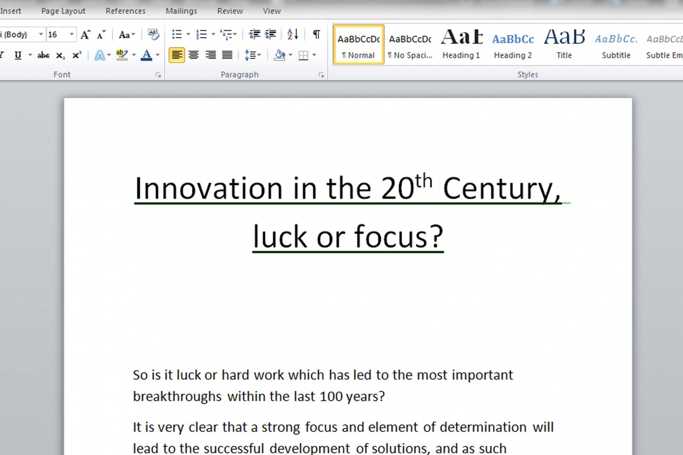 008 How Write Research Paper Term Step Unusual To A College Outline Title Page In Computer Science Ppt 1400