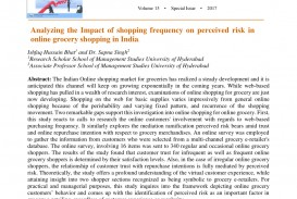 008 Largepreview Online Grocery Shopping Research Stirring Paper Papers On In India