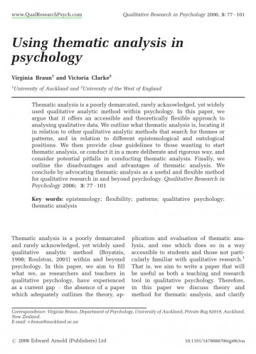 008 Largepreview Psychology Research Paper Imposing 101 Examples 360
