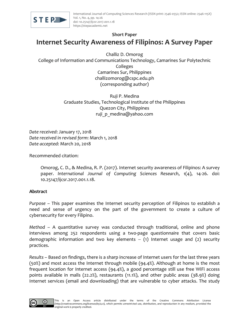 008 Largepreview Research Paper Cyber Security Papers Wondrous 2018 Pdf Full