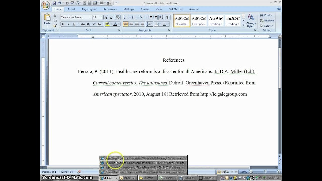 008 Maxresdefault Research Paper Apa Citation Surprising Generator Format Full