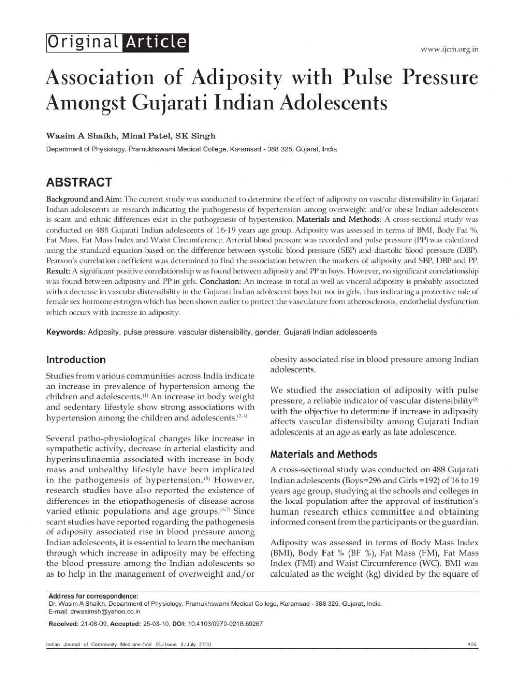 008 Obesity And Hypertension Researchs Dreaded Research Papers Large