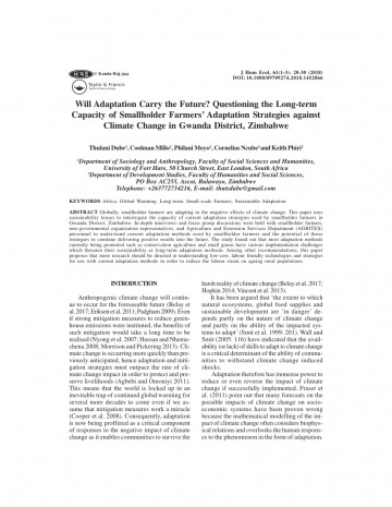 008 Pdf Researchs On Climate Change In Zimbabwe Largepreview Imposing Research Papers 360