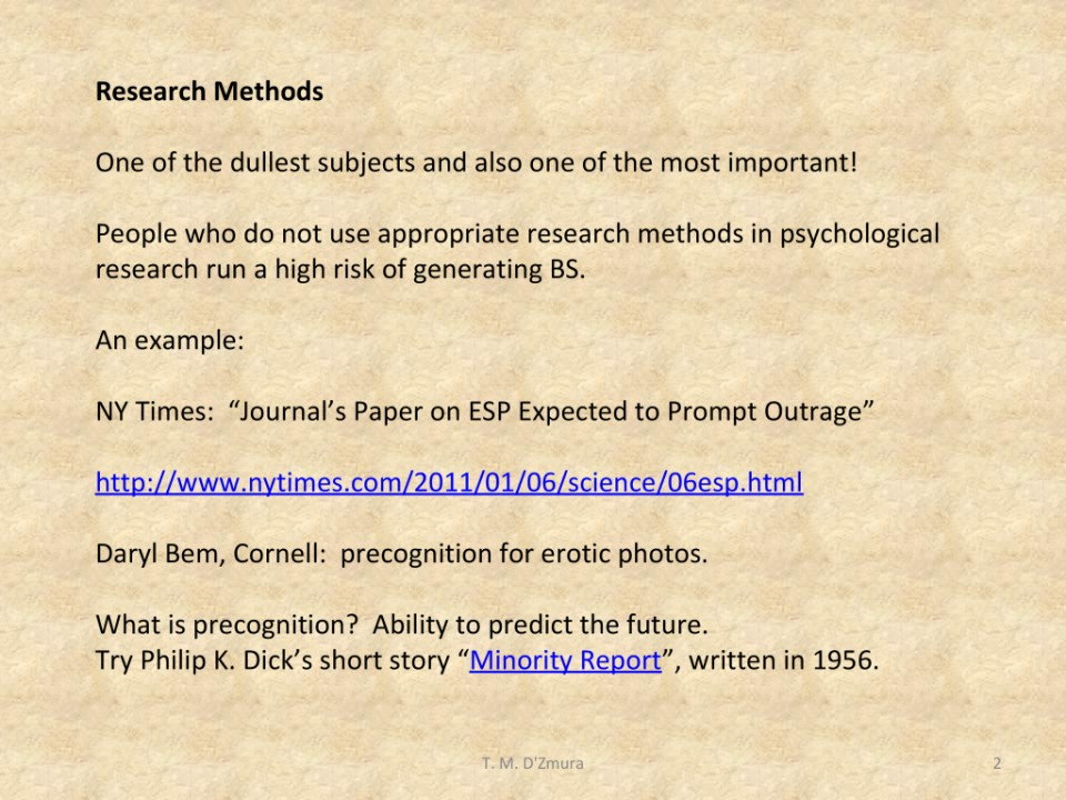 008 Psychology Research Methods Paper Example File Stunning Section 960