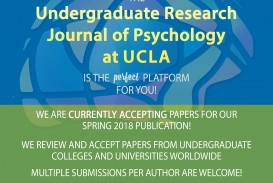 008 Psychology Research Papers Paper Submissions Unforgettable 2017