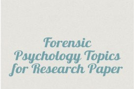008 Psychology Topics For Research Paper Forensicpsychologytopicsforresearchpaper Thumbnail Wondrous Child Papers Abnormal 320