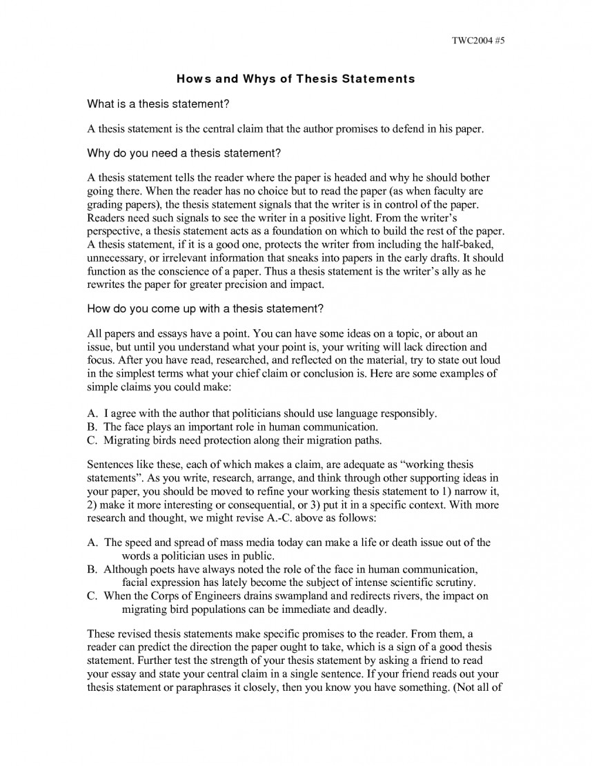 008 Research Paper Argumentative Topics Unique Psychology