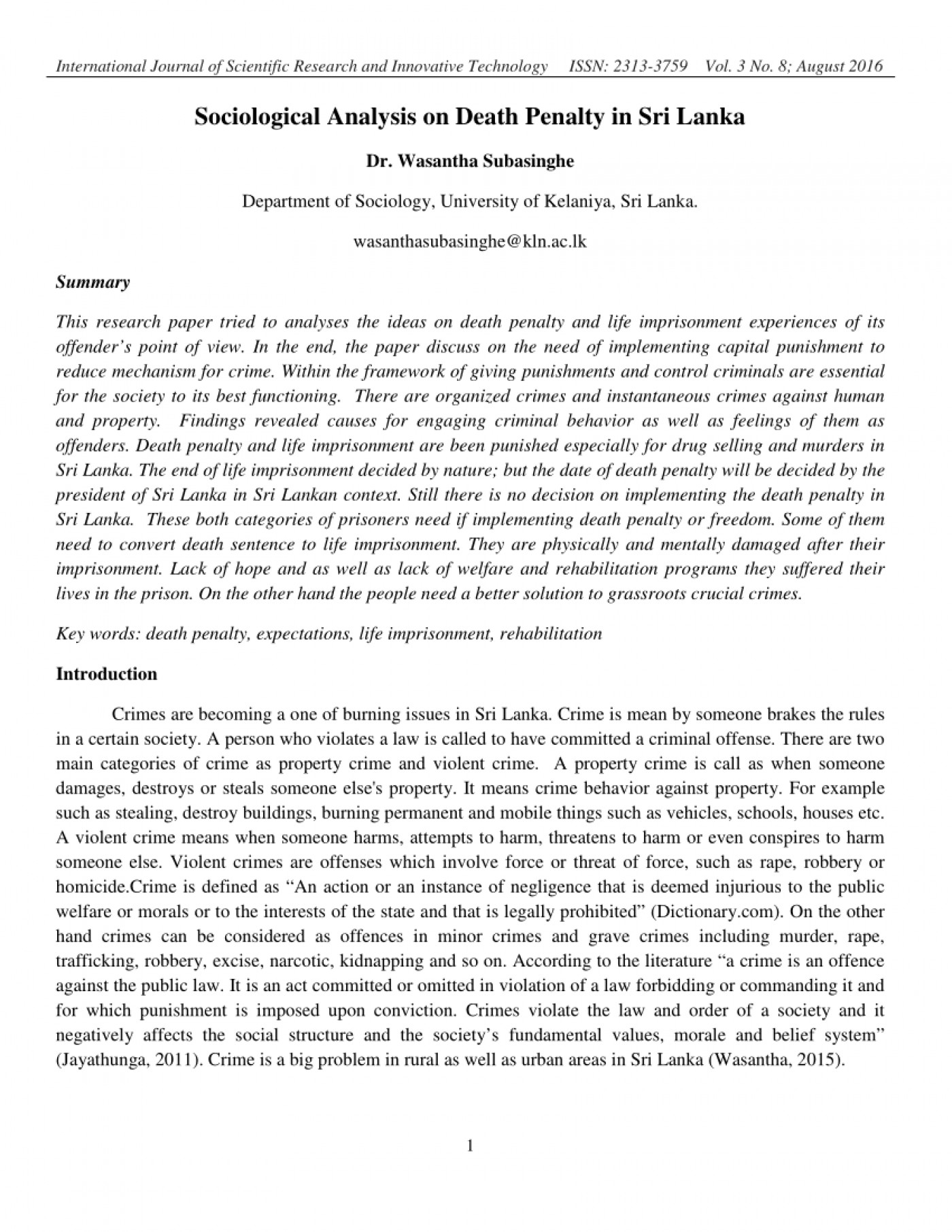 008 Research Paper Death Penalty Abstract Remarkable 1400