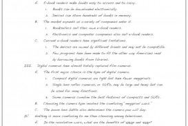 008 Research Paper Formal Sentence Outline For Marvelous
