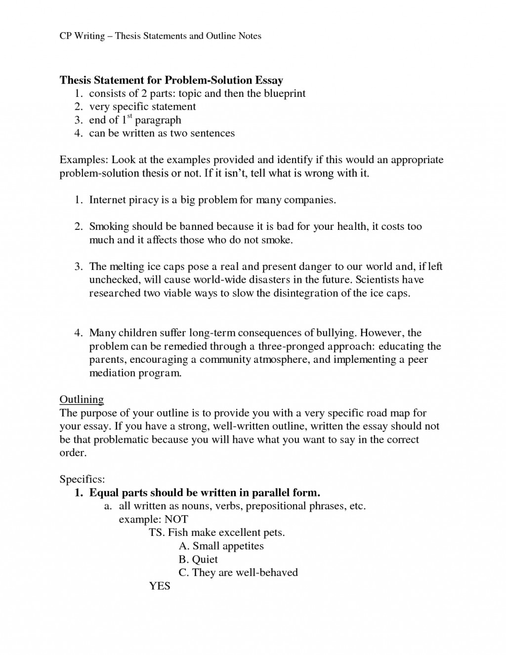 008 Research Paper Good Thesis Statement For Example Fantastic A Psychology How To Write Examples Large