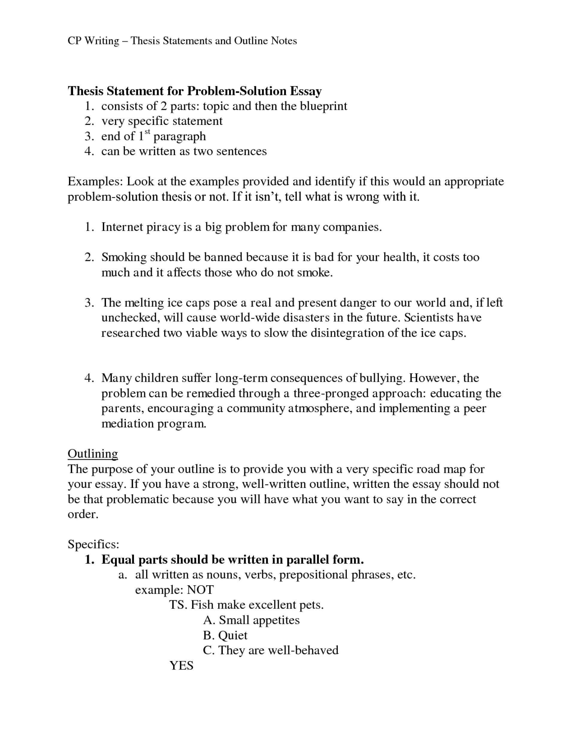 Essays On Business Ethics  A Modest Proposal Essay Topics also Thesis In An Essay  Research Paper Good Thesis Statement For Example  Examples Of Argumentative Thesis Statements For Essays