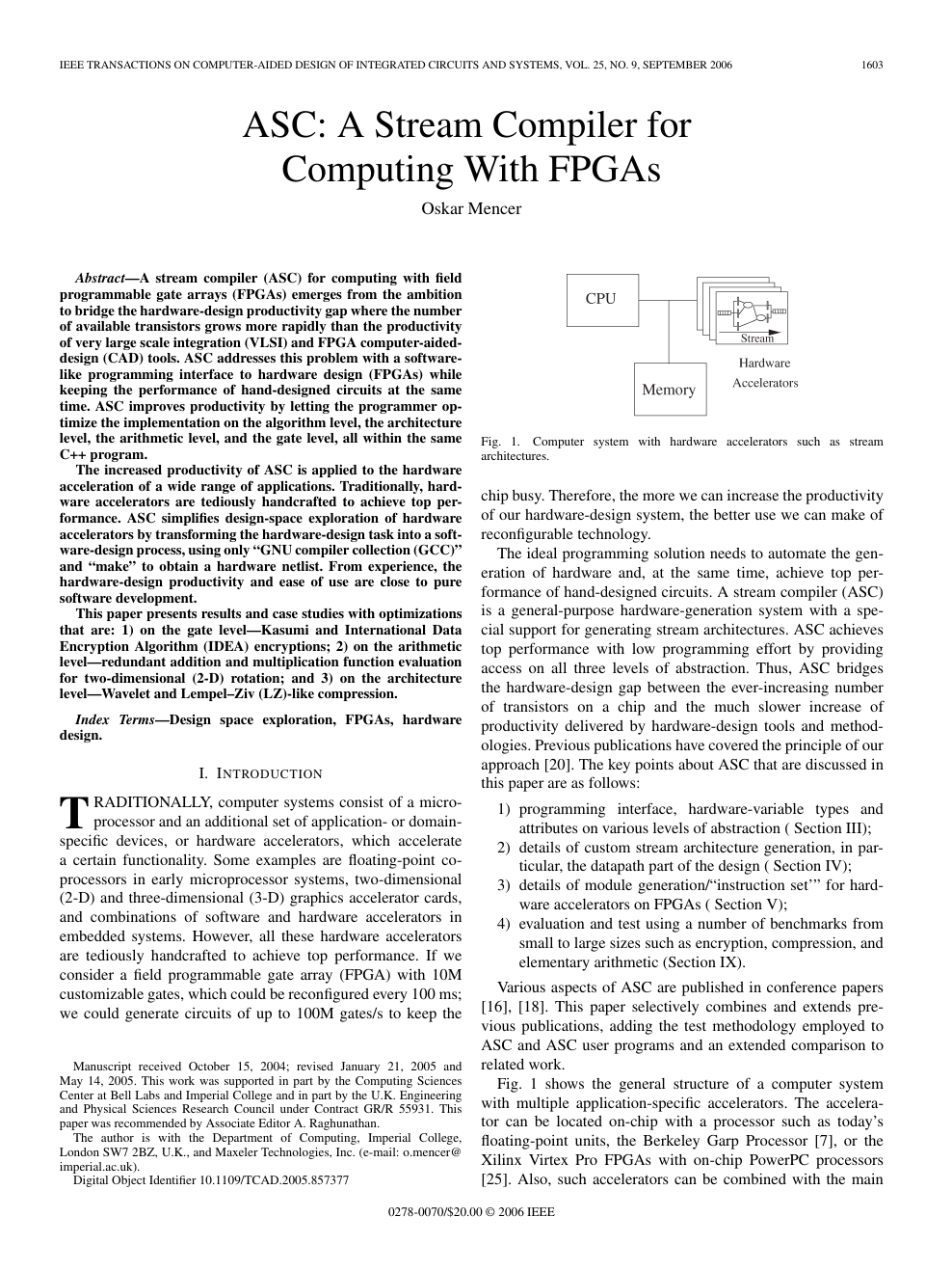 008 Research Paper Ieee Papers In Computer Science Phenomenal Pdf Full