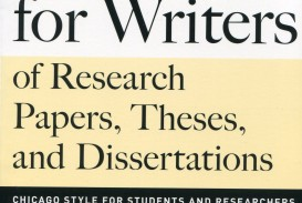 008 Research Paper Img288 Manual For Writers Of Papers Theses And Dissertations By Kate L Sensational A Turabian L.