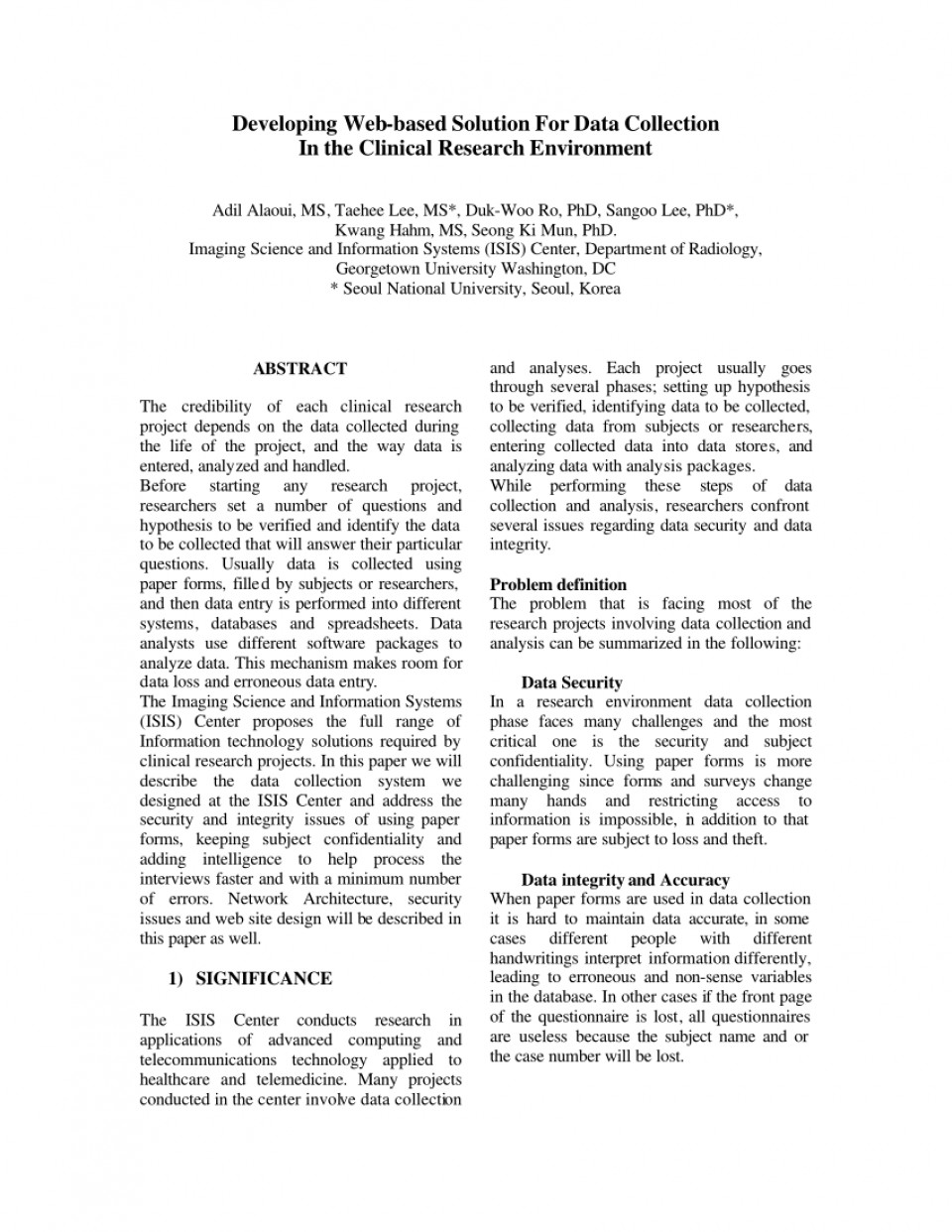 008 Research Paper Largepreview Database Security Fascinating Abstract 960