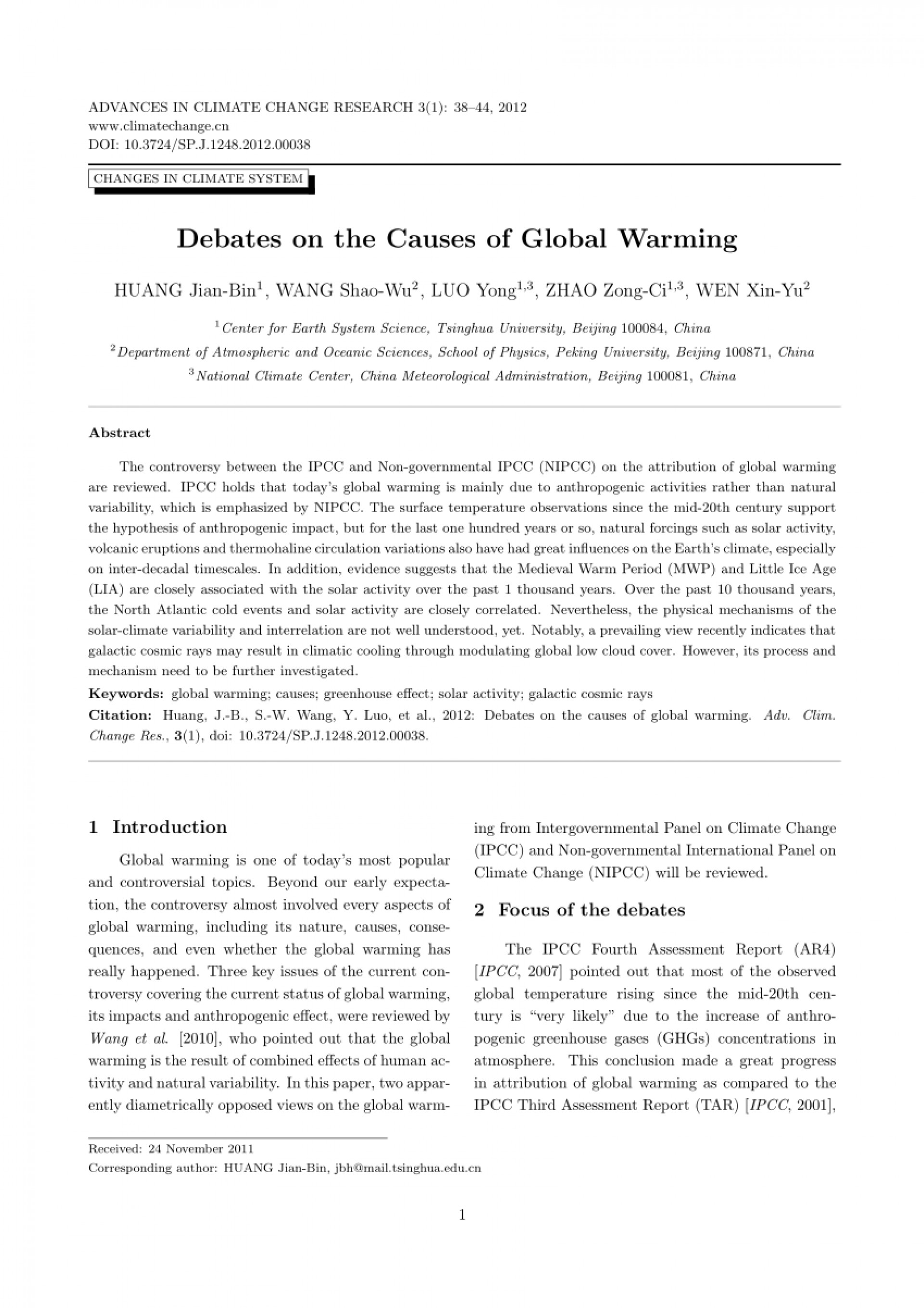 008 Research Paper Largepreview Global Warming Outstanding Conclusion 1920