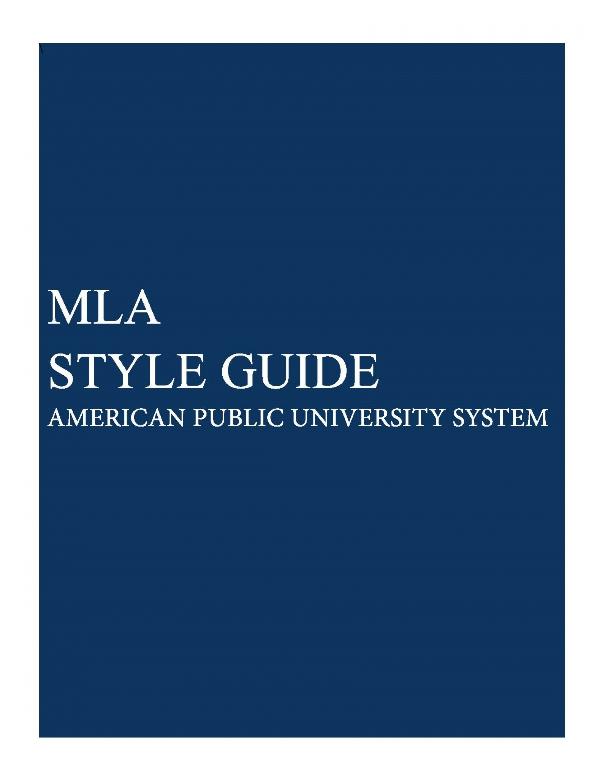 008 Research Paper Mla Handbook For Writers Of Papers 8th Edition Cover Edited Unique Pdf Free Download 1920