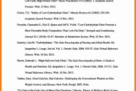 008 Research Paper Mla Works Cited Page Template Luxury Example Format Of Incredible Citing Citation