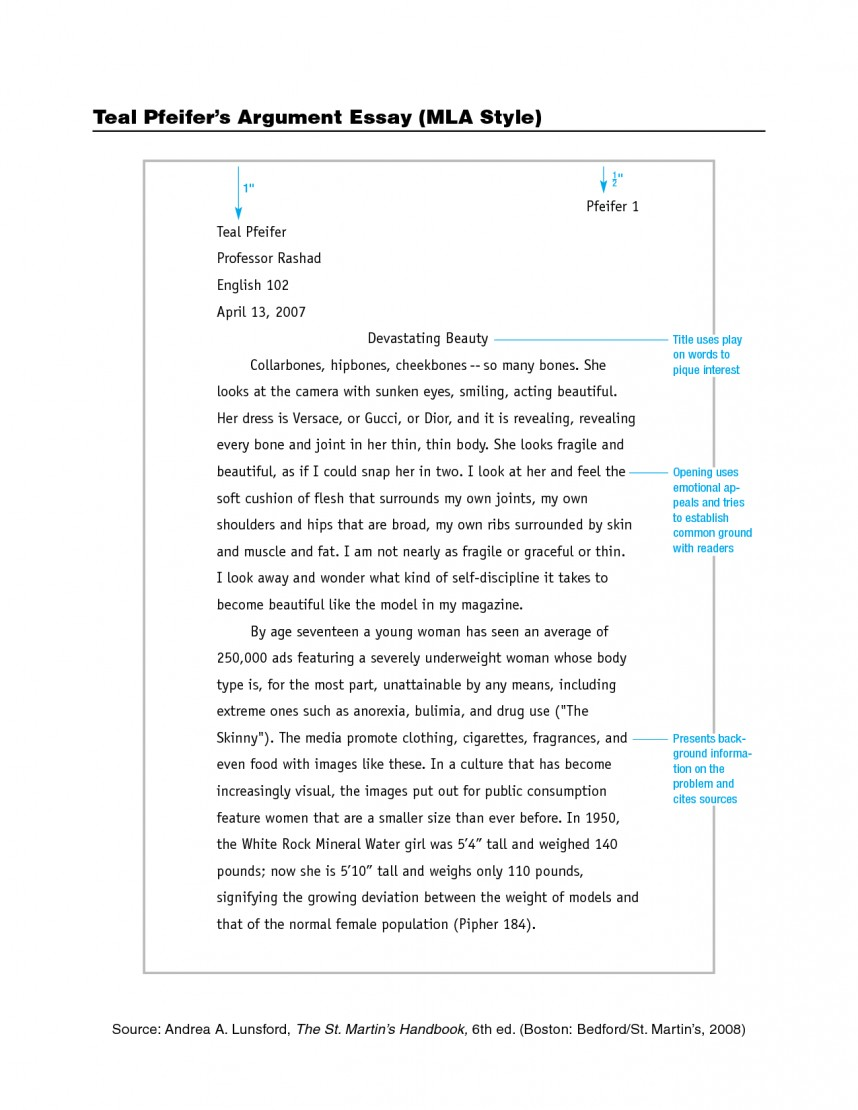 008 Research Paper Sample In Mla Remarkable A Format Example Works Cited Of An Outline For