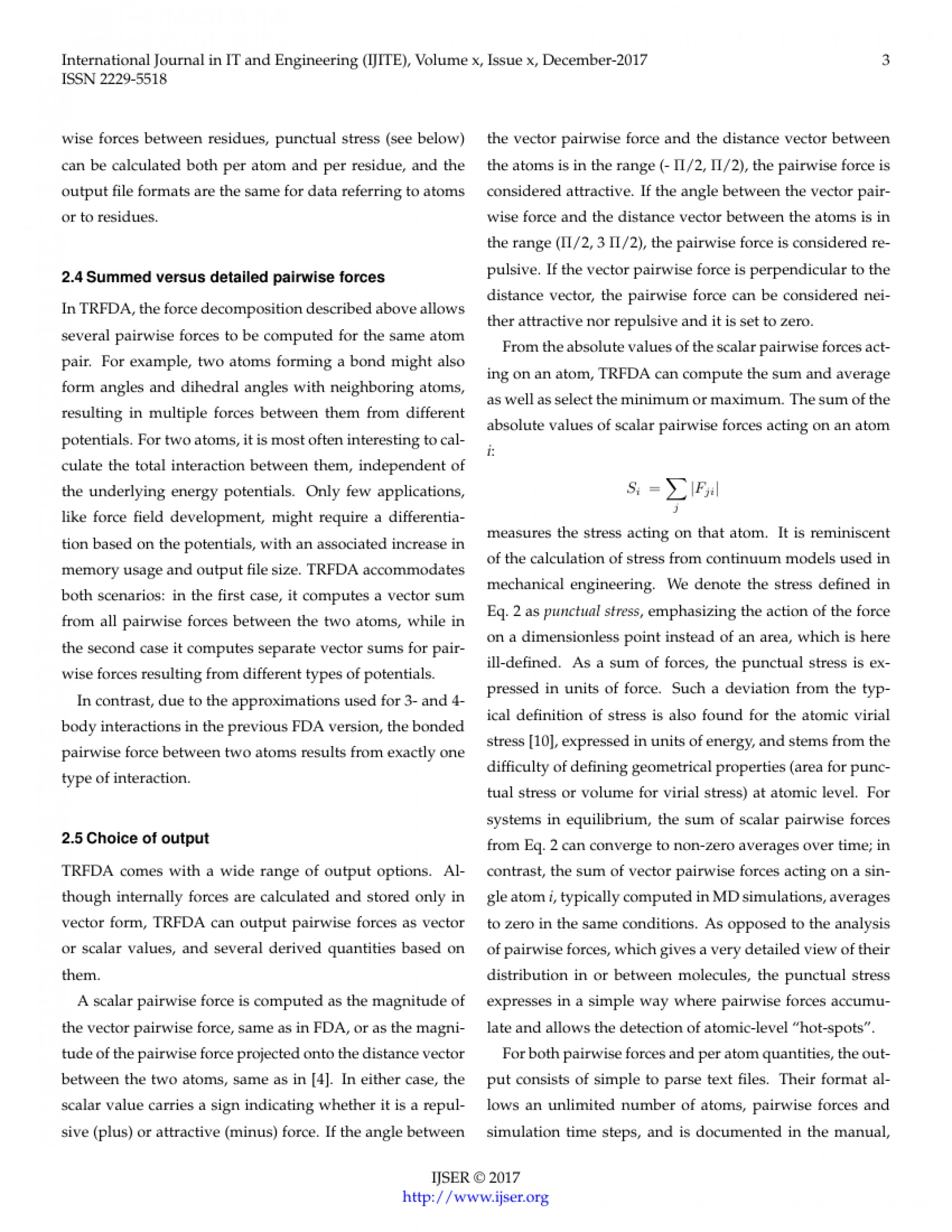 008 Research Paperrticle Format Of Astounding A Paper Example Simple Pdf Examples Good Abstracts 1920