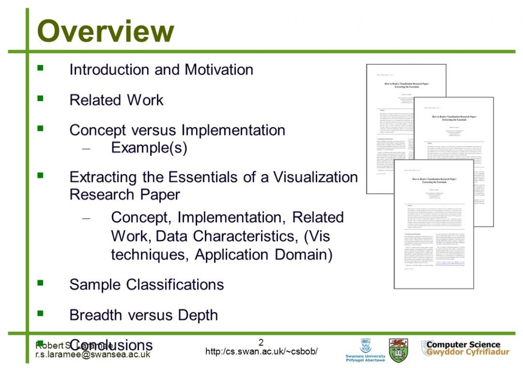 008 Slide 2 Research Paper Example Of Methodology In Impressive Science Large