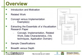 008 Slide 2 Research Paper Example Of Methodology In Impressive Science