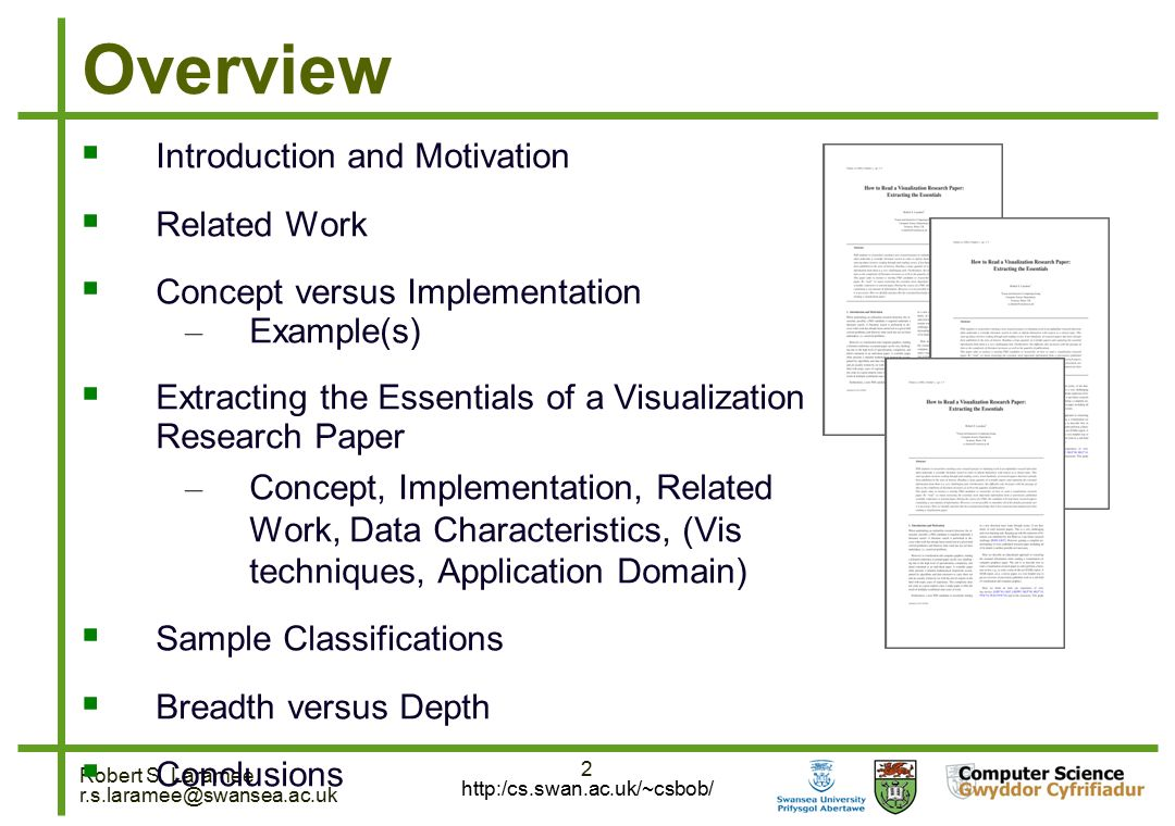 008 Slide 2 Research Paper Example Of Methodology In Impressive Science Full