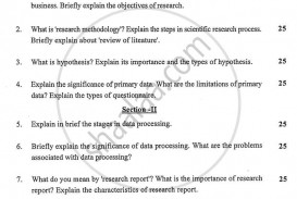 008 University Of Mumbai Master Mcom Research Methodology Yearly Pattern Part 2015 219c6ff7755f0418094614f7374694f47 Example In Beautiful Paper Pdf Ppt Science