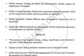 008 University Of Mumbai Master Mcom Research Methodology Yearly Pattern Part 2015 27b7fcf04f17440dab53ba6241eaa3067 Awful Paper On Teaching Pdf Types Example
