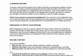 009 Career Research Paper Conclusion Sample Medical Assembly Job Description For Resume Awesome Objective Criminal Justice O Fearsome