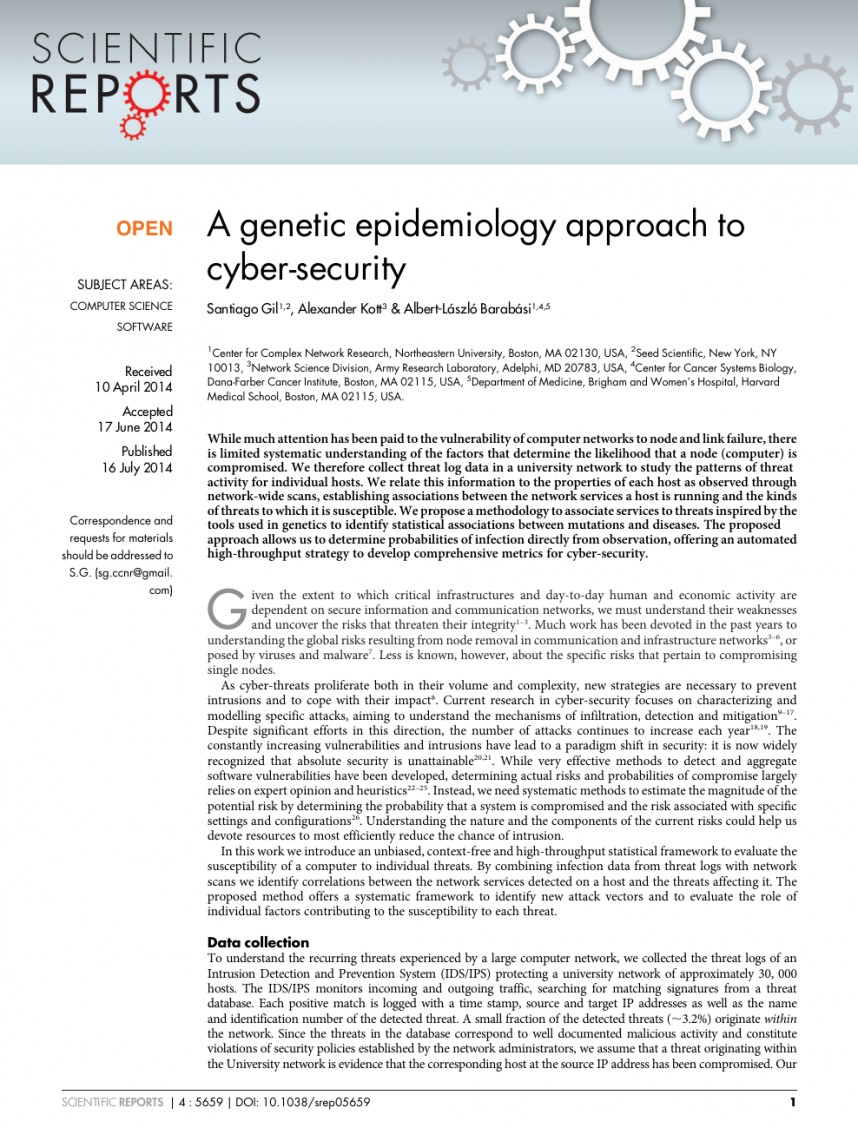 009 Cyber Security Researchs Wondrous Research Papers Pdf Paper Outline Ppt