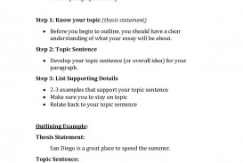 009 Example Of An Informal Outline For Research Paper Theoutliningprocess Page 1resize7202c932 Singular A