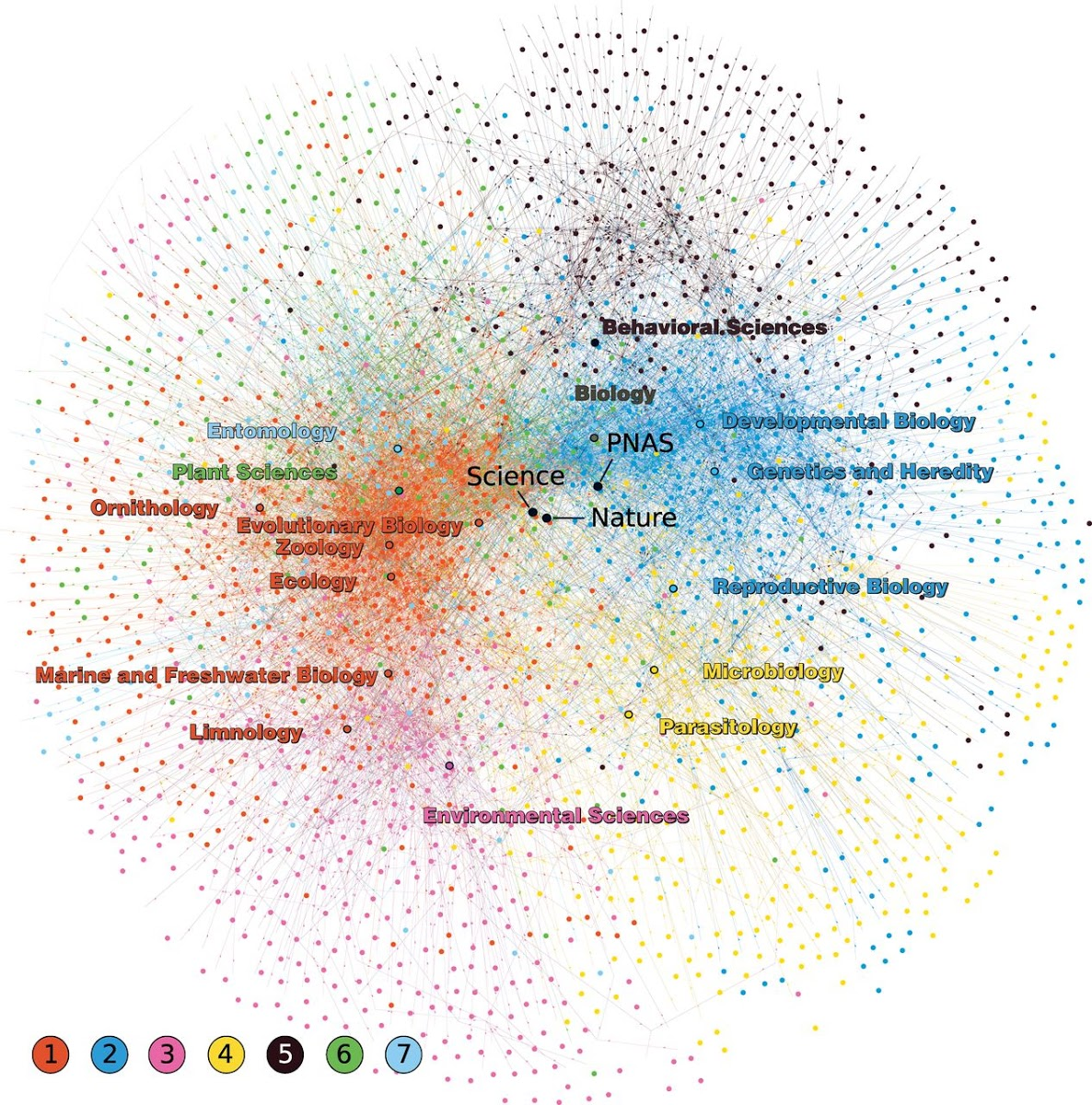 009 Flow Citation Network Researchs Awful Research Papers Full