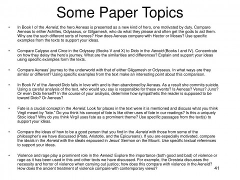 009 Good Research Paper Topic Some Topics Singular Best Ideas History For High School Students In The Philippines 480
