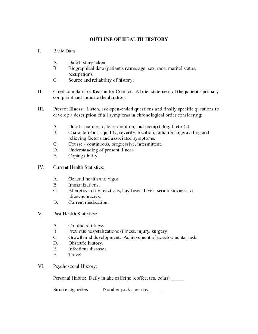 009 History Research Paper 85179 Exceptional Outline Art Example How To Make A Template