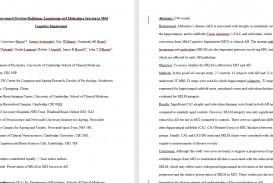 009 How To Have Research Paper Published Stirring A Get An Academic India