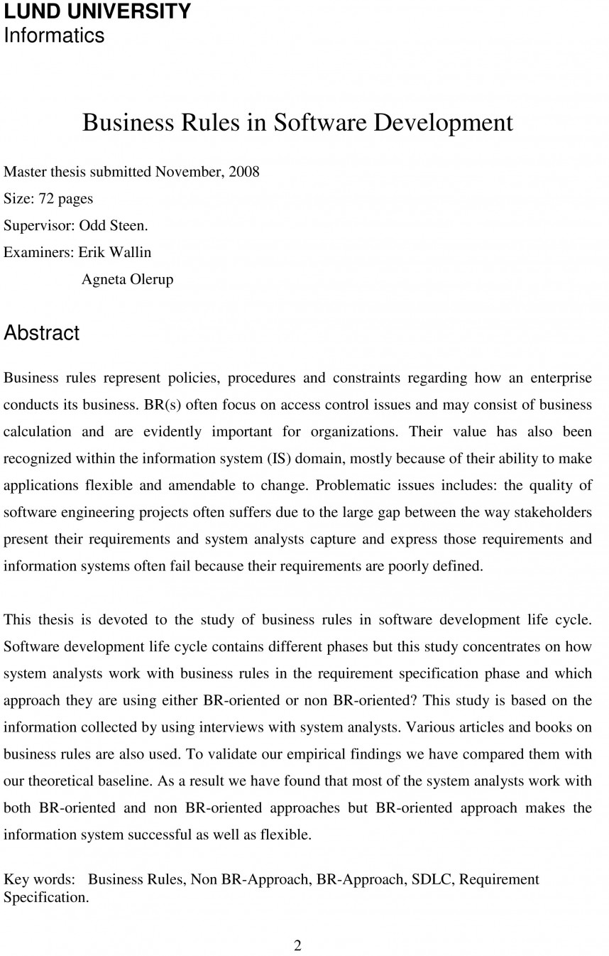009 How To Write Research Essay Thesis Literary Throughout Statement Examples Fors Of Stupendous Paper Sample And Outline History
