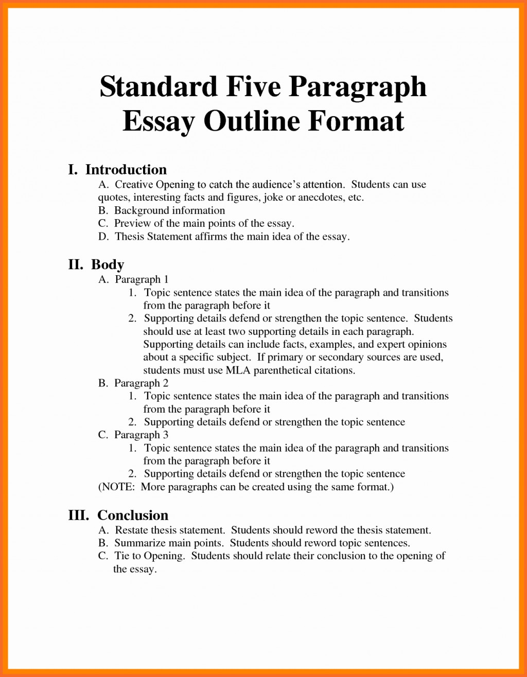 009 Mla Format For Research Papers Lovely Sample Outline Paper Bamboodownunder Magnificent Example Works Cited Of With Title Page Large